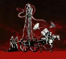 Crippled Black Phoenix: New Dark Age Tour EP 2015 A.D., CD