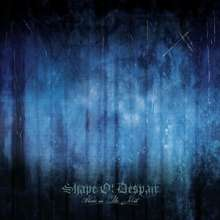 Shape Of Despair: Alone In The Mist (Limited & Numbered Edition), CD