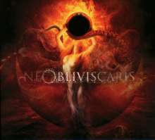 Ne Obliviscaris: Urn, CD