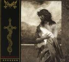 Mayhem: Grand Declaration Of War (Remixed), CD