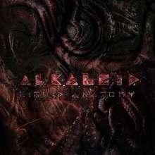 Alkaloid: Liquid Anatomy, CD