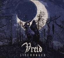 Vreid: Lifehunger, CD