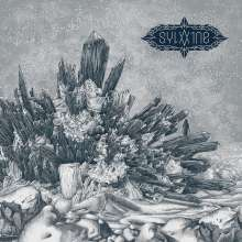 Sylvaine: Atoms Aligned, Coming Undone, CD