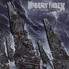 Misery Index: Rituals Of Power, CD