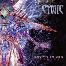 Cynic: Traced In Air - Remixed (remastered) (Limited Edition), LP
