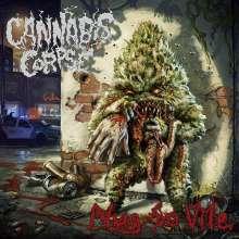 Cannabis Corpse: Nug So Vile (Limited Edition), LP