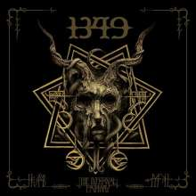 1349: The Infernal Pathway (Limited Edition) (45 RPM), 2 LPs