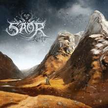 Saor: Roots (Reissue), CD