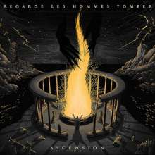 Regarde Les Hommes Tomber: Ascension, CD