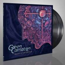 Green Carnation: Leaves Of Yesteryear, 2 LPs