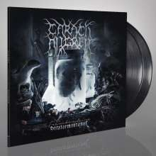 Carach Angren: Franckenstaina Strataemontanus (Limited Edition), 2 LPs