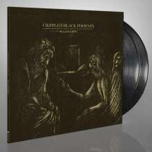 Crippled Black Phoenix: Ellengaest, 2 LPs