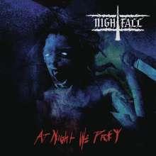 Nightfall: At Night We Pray, CD