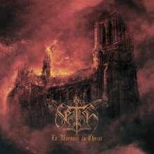 Seth: La Morsure Du Christ, CD