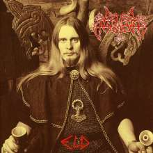 Enslaved: Eld, CD