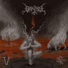 Baptism: V: The Devils Fire (Limited Edition), LP