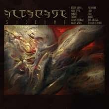 Altarage: Succumb, CD