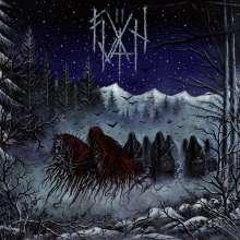 Fuath: II, CD