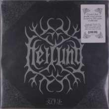 Heilung: Ofnir (Limited-Edition) (Clear Vinyl), 2 LPs