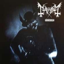 Mayhem: Chimera (Reissue) (Limited-Edition), LP