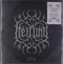 Heilung: Ofnir (Limited-Edition) (White Vinyl), 2 LPs