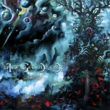 The Great Old Ones: Cosmicism, CD