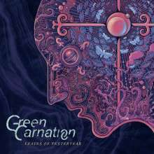 Green Carnation: Leaves Of Yesteryear, CD