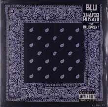 Blu & Shafiq Husayn: The Blueprint, 2 LPs