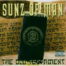 Sunz Of Man: The Old Testament, CD