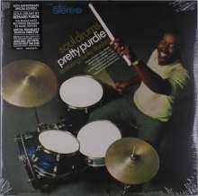 """Bernard """"Pretty"""" Purdie (geb. 1939): Soul Drums (Deluxe Edition), 2 LPs"""