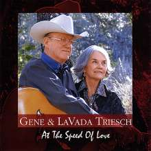 Gene Triesch & Lavada: At The Speed Of Love, CD