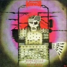 Voivod: Dimension Hatröss, CD