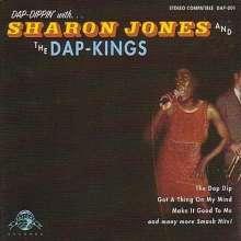 Sharon Jones & The Dap-Kings: Dap Dippin, CD
