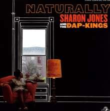 Sharon Jones & The Dap-Kings: Naturally, LP