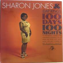Sharon Jones & The Dap-Kings: 100 Days 100 Nights, LP