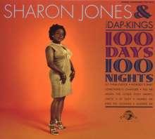 Sharon Jones & The Dap-Kings: 100 Days 100 Nights, CD