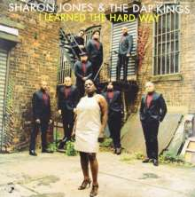 Sharon Jones & The Dap-Kings: I Learned The Hard Way, LP