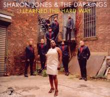 Sharon Jones & The Dap-Kings: I Learned The Hard Way, CD