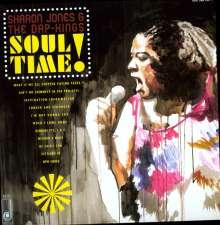 Sharon Jones & The Dap-Kings: Soul Time!, LP