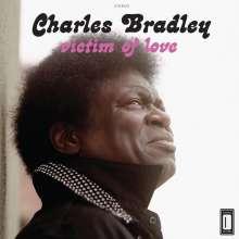 Charles Bradley: Victim Of Love, CD
