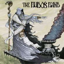 The Budos Band: Burnt Offering, LP