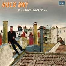 James Hunter: Hold On! (mono), LP