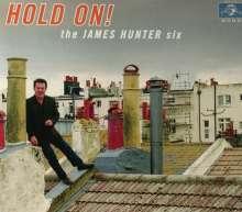 James Hunter: Hold On!, CD