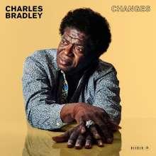 Charles Bradley: Changes, LP