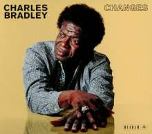 Charles Bradley: Changes, CD