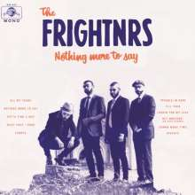The Frightnrs: Nothing More To Say, CD