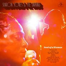 Sharon Jones & The Dap-Kings: Soul Of A Woman, LP