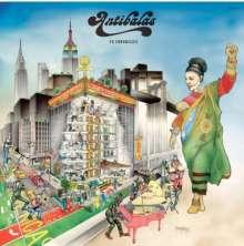 Antibalas: Fu Chronicles, LP
