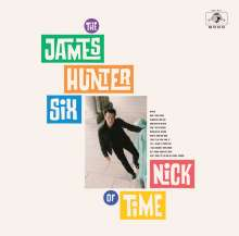 James Hunter: Nick Of Time (Mono), LP