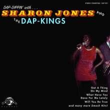 Sharon Jones & The Dap-Kings: Dap-Dippin' With Sharon Jones And The Dap-Kings (remastered), LP
